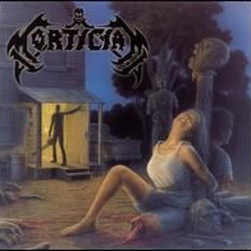 Mortician - Final Bloodbath