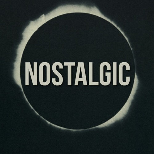 Nostalgic (Produced By Dopant Beats) (New 2013)*M83 Remix*