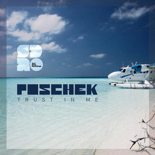 Poschek - Even My Soul (Soul Deep Recordings)