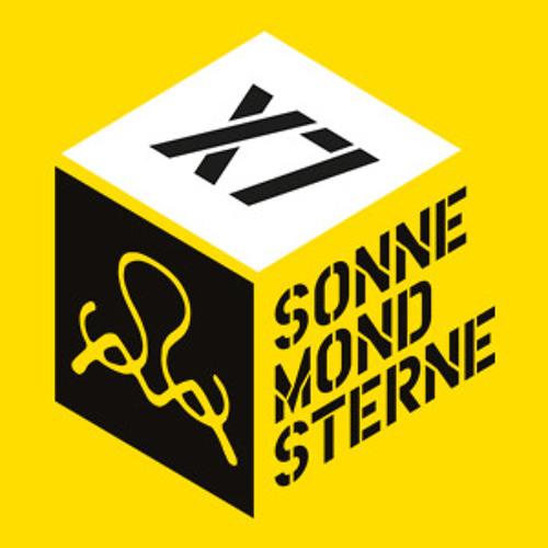 Der HouseKaspeR at SonneMondSterne Festival X7 - 2013 at Globalstage Tent