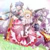 Kamui Gakupo, KAITO, Kagamine Len - Cherry Blossoms, Falling -Beautifully- (桜舞イ散リヌ - 麗-) mp3