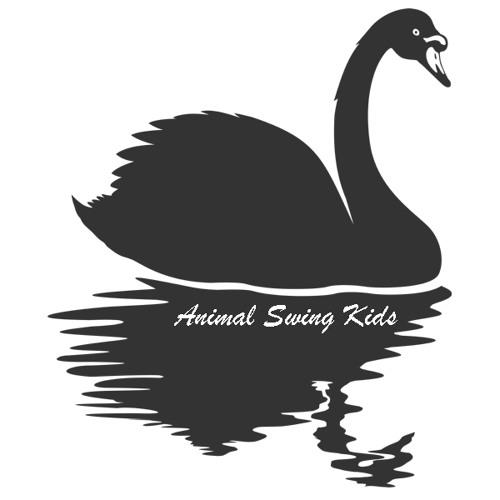 Animal Swing Kids-Schwanenswing-Summer Violine 2013