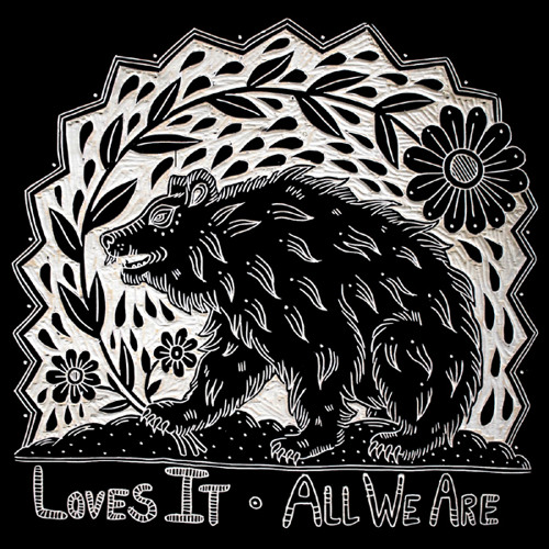 Loves It - Wild