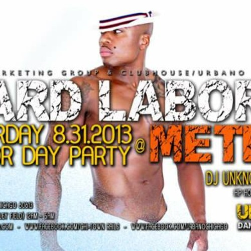 8/31/13 Metro Chicago Labor Day Weekend Promo Mix