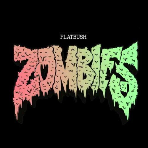 FlatBush ZOMBiES - MRAZ (Prod. Erick Arc Elliott)