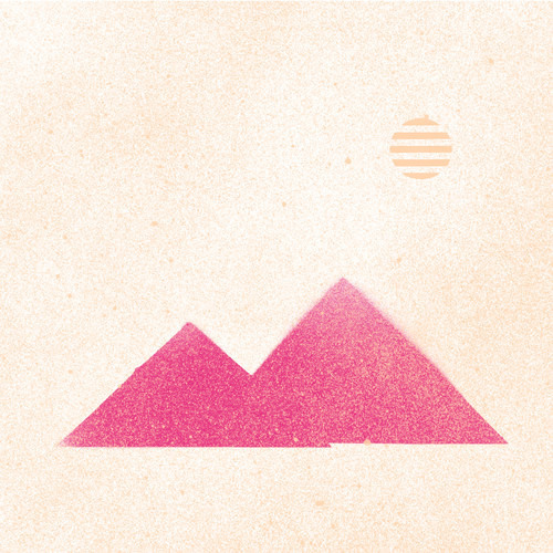 Small Pyramids - Slow It Down (Album Sampler) [PREVIEW]
