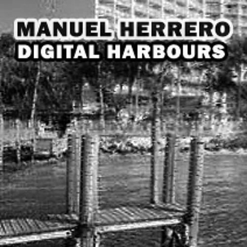 Manuel Herrero - Digital Harbours