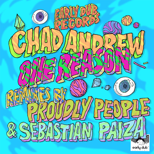 Chad Andrew - One Reason (Proudly People's Dark Remix)