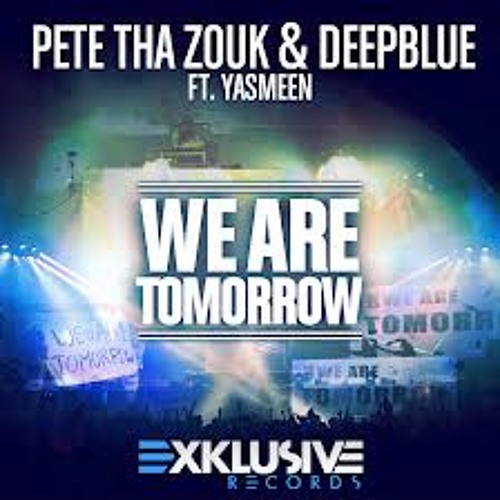 [MINI-Preview 2] We Are Tomorrow (John N Remix)