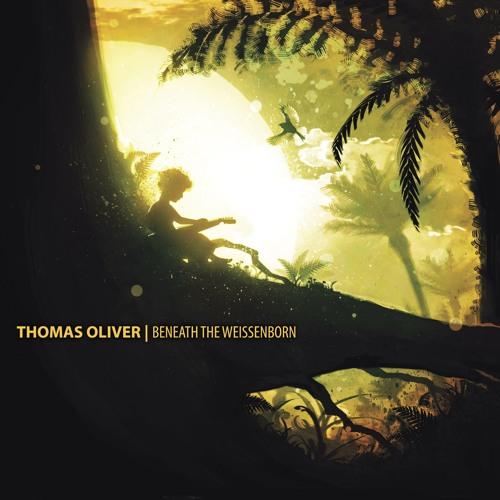 Thomas Oliver - Beneath The Weissenborn [FULL ALBUM]