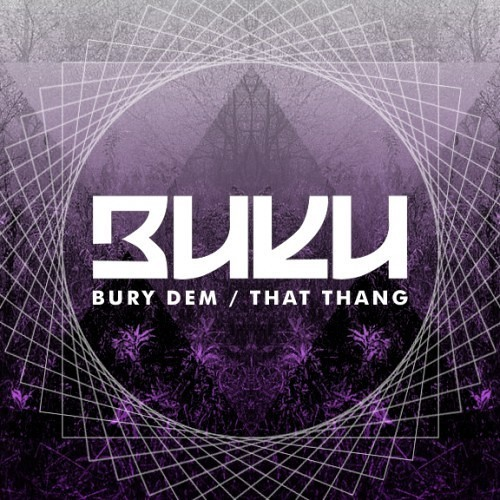 That Thang by Buku