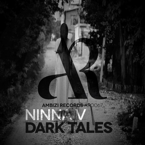 Ninna V - Mental State - Original Mix - Master Clip out soon on Ambizi Records