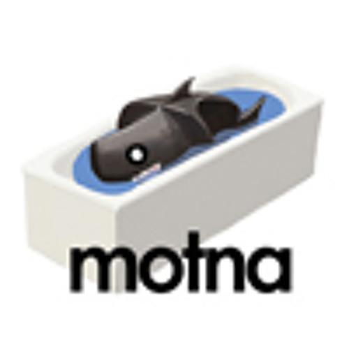 Motna August 2013 Mix