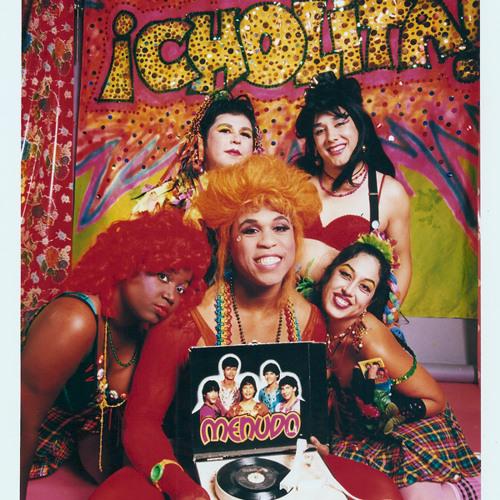 Cholita! The Female Menudo