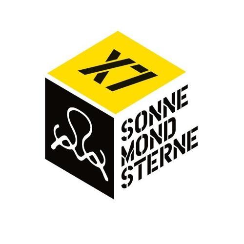 Pingpong @ SonneMondSterne Festival X7 2013 - Dusteddecks Tent