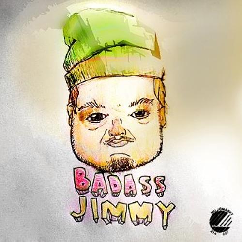 SOT8B - Badass Jimmy