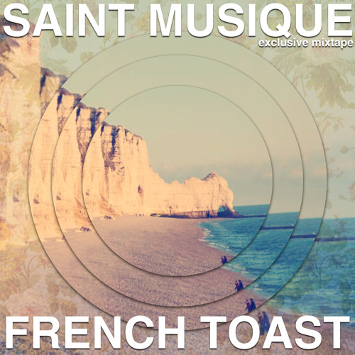 Saint Musique Exclusive Mixtape