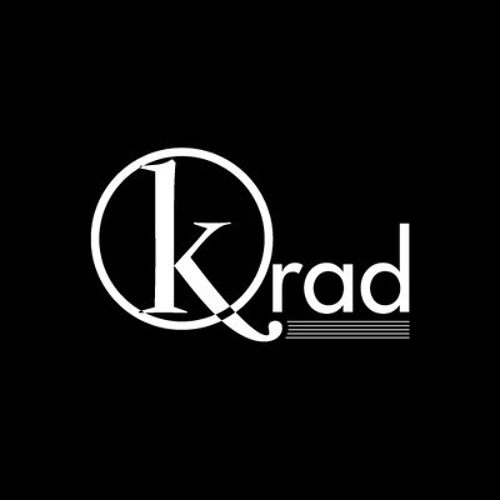 Krad Podcast 006 / Terry Whyte -  May 2013