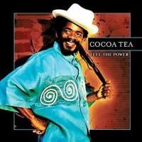 Cocoa Tea & Tony Rebel - Grow Your Locks Artwork