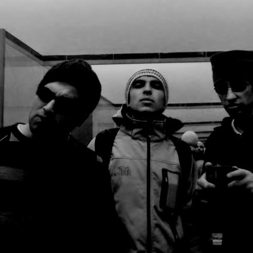 03 - Balas De Papel ( KichoMc - Santocko ) SaumerioStudioProd.
