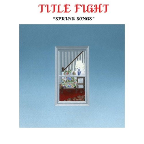 "TITLE FIGHT ""Be A Toy"""