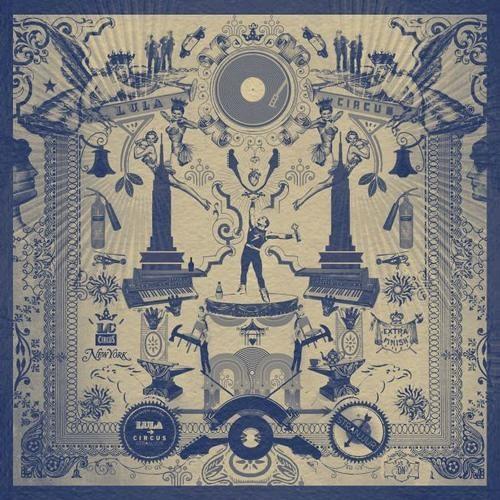 Lula Circus - So Cold (Beckwith Remix)