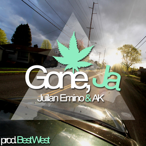 Gone, Ja (Prod. Best West)