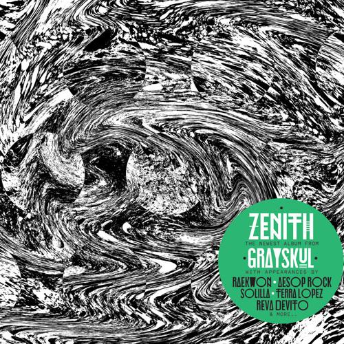 Zenith (Album Version)
