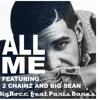 Drake - All Me Ft 2 Chainz & Big Sean Prod. by Key Wane (REMIX) *BigRocc & Paris Banes