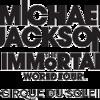 Michael Jackson The Immortal World Tour Radio Spot