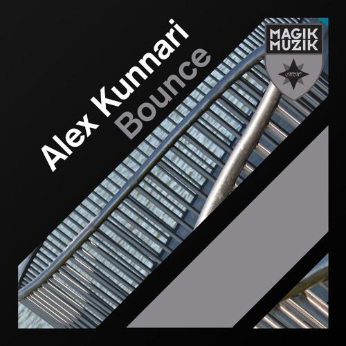 TEASER Magik Muzik 1070-0 Alex Kunnari - Bounce
