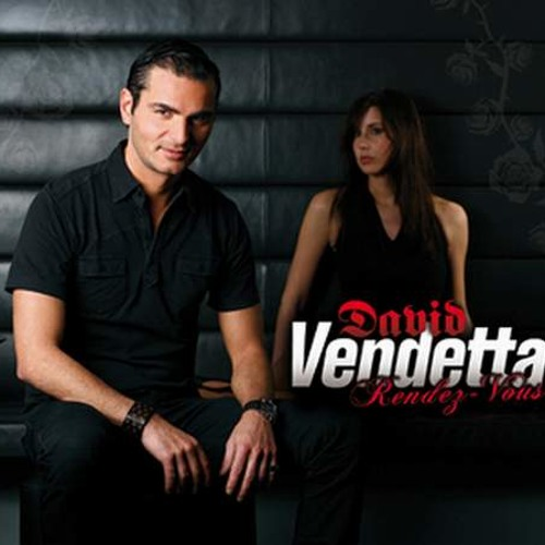 Be the best - David Vendetta feat Audrey Valorzi