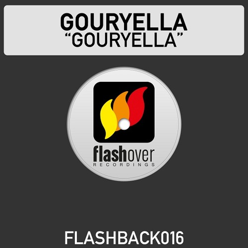 Gouryella - Gouryella (Radio Edit)