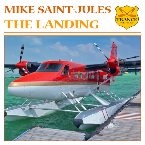 TEASER In Trance We Trust 601-0 Mike Saint-Jules - The Landing (Original Mix)