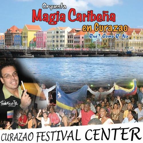 COSTUMBRES (Magia Caribeña) Federico Junior (Corta) mp3