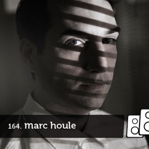 2013-07 Marc Houle - Soundwall Podcast #164