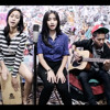 Alive - Krewella // Clarity - Zedd (Mash Up Cover) by Borri, Shelma & Keshia