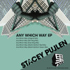 Stacey Pullen - Any Which Way (Martin Buttrich Green Mix)