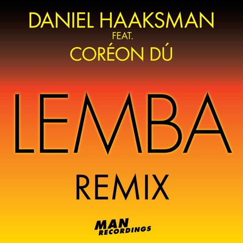 Lemba ft. Coréon Dú (DZC Deejays Remix Snippet)