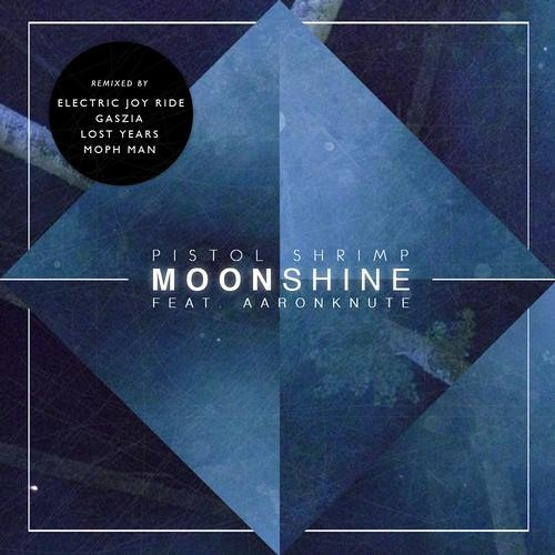 Pistol Shrimp ft. AaronKnute - Moonshine (Electric Joy Ride Remix)