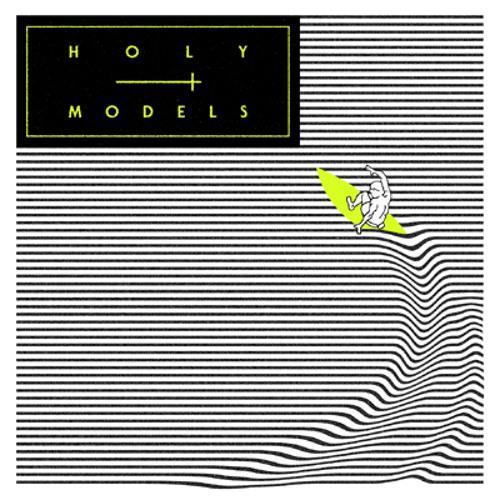 Holy Models - Swimming