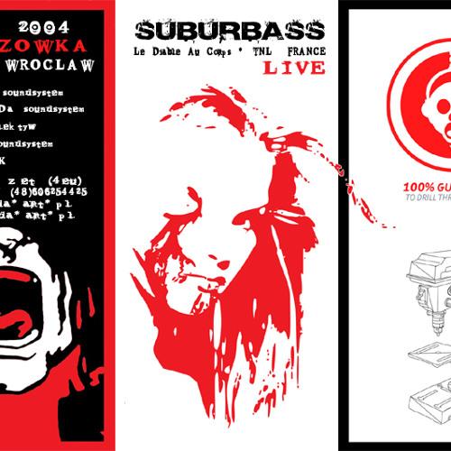 SuBuRbASs - Live @ Rybaczowka - Poland_3/12/2004
