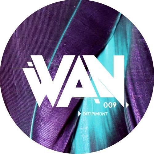 W.A.N. - PODCAST #009 - TATI PIMONT