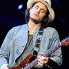 John Mayer with Phillip Phillips and The Jason Spooner Band at Meadowbrook on Sunday, August 18