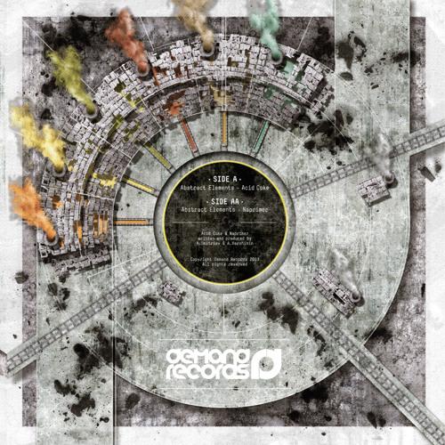 Abstract Elements - Naprimer (Demand Records)