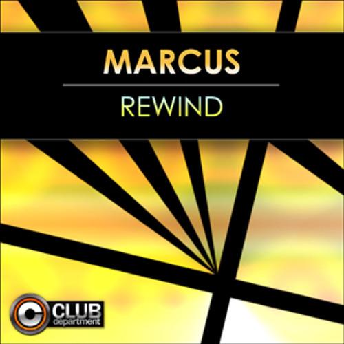 Marcus - Rewind  (Radio Edit)