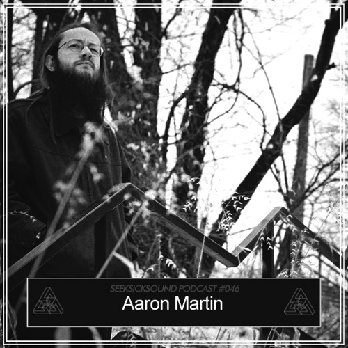 SSS Podcast #046 : Aaron Martin