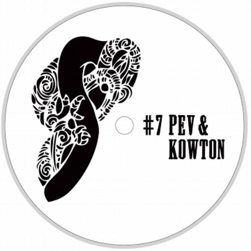 Pev & Kowton: End Point // Vapours (Livity Sound 007)