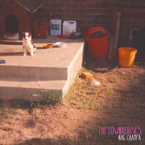 The Townhouses - Nag Champa