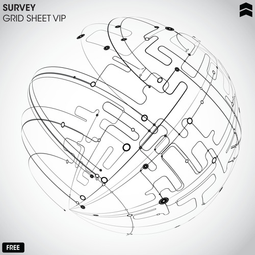 Survey - Grid Sheet VIP [Free Download via Bass Explorer]